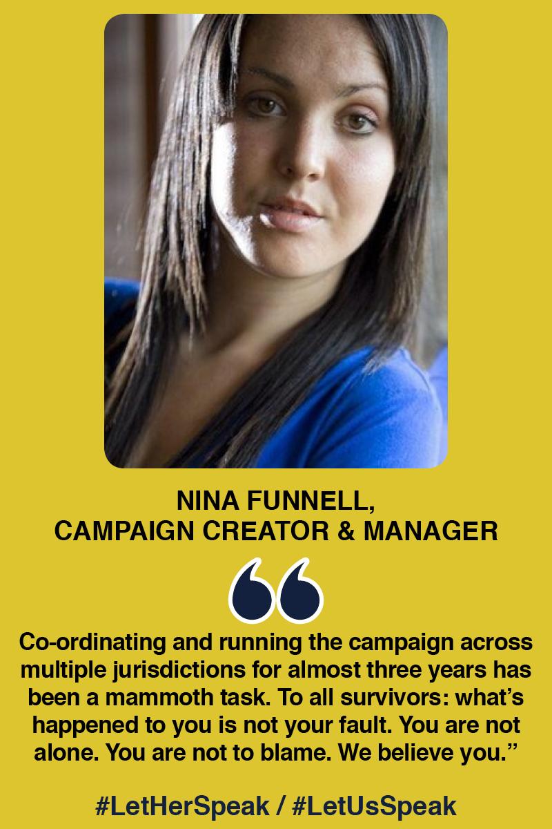 Nina Funnell