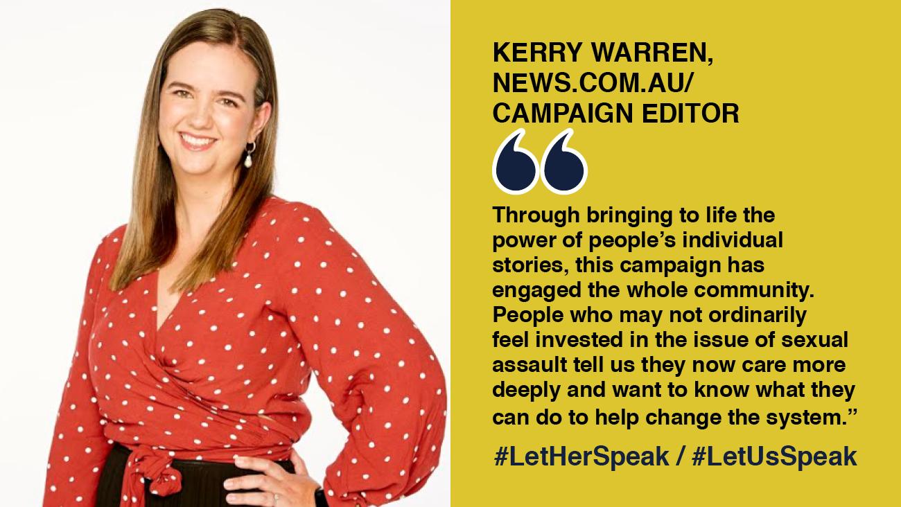 Kerry Warren